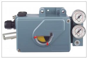 bo positioner lắp trên van điều khiển 4-20mA khí nén