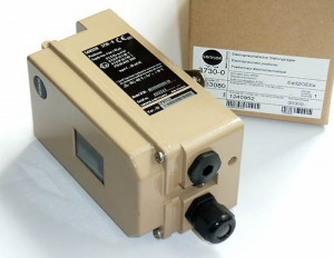 bộ điều khiển samson positioner 3730