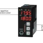 van điều khiển trong hệ thống điều khiển nhiệt độ